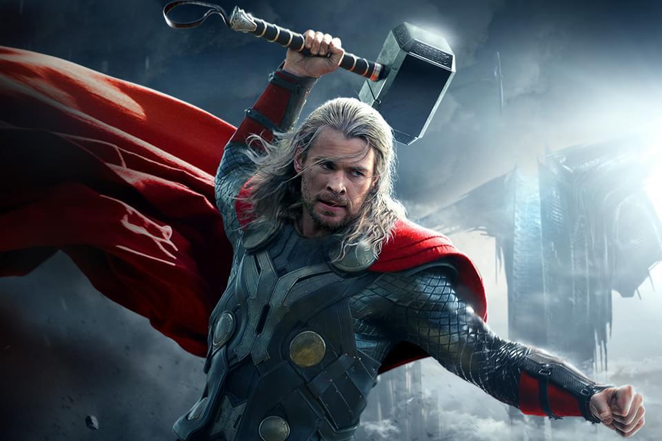 Imagem de Thor: Ragnarok promete mudar tudo o que virá depois na Marvel  no site TecMundo