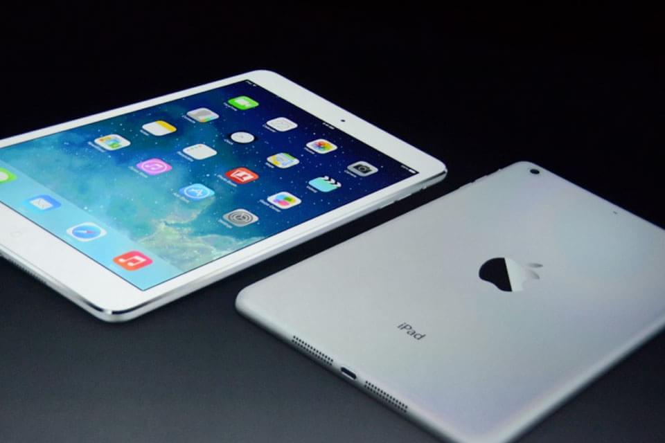 Imagem de iPad Air 2 e iPad mini 3 já estão homologados na Anatel no site TecMundo