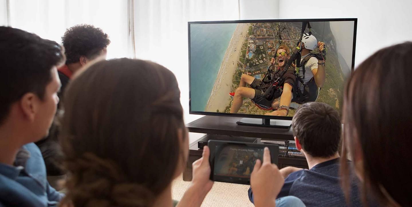 Chromecast: como espelhar o conteúdo de seu Android para a TV - TecMundo