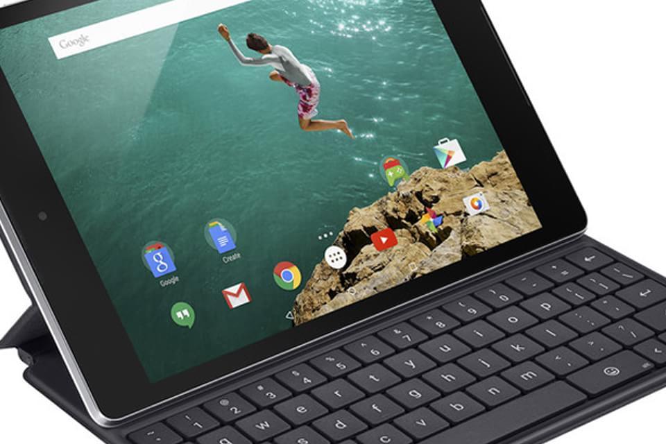 Imagem de Teclado Folio do Nexus 9 chega à Play Store por US$ 129 no site TecMundo