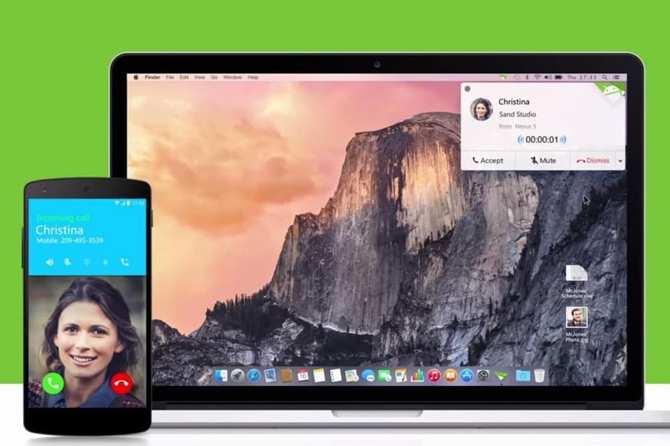 Imagem de AirDroid 3 permite controlar seu smartphone através do PC [vídeo] no site TecMundo