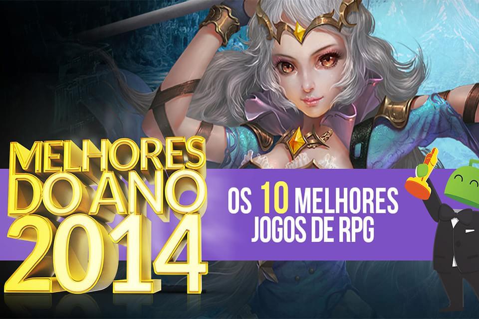 Imagem de Android: os 10 melhores jogos de RPG de 2014 no site TecMundo