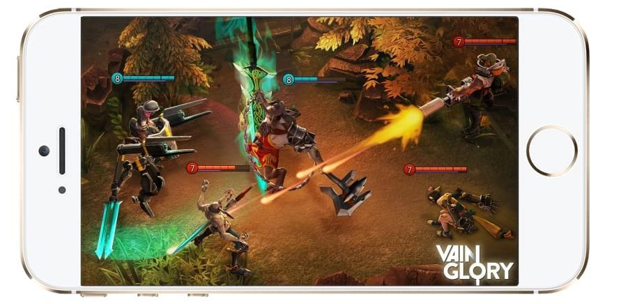 iOS: os 20 melhores jogos de 2014 - TecMundo
