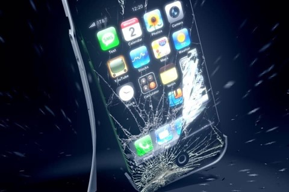 Imagem de Veja como a Verizon tortura os novos smartphones  no site TecMundo