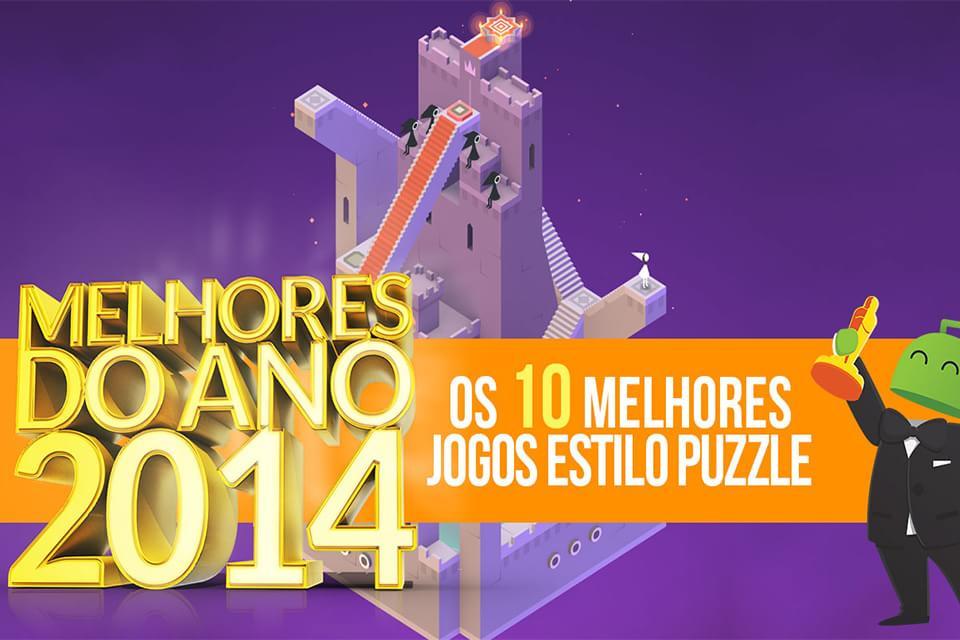 Imagem de Android: os 10 melhores jogos estilo puzzle de 2014 no site TecMundo