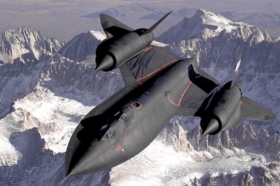 Imagem de Conheça a tecnologia do avião mais rápido do mundo no site TecMundo