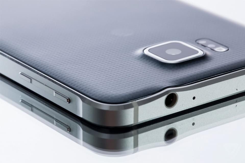 Imagem de Samsung deve descontinuar em breve o Galaxy Alpha no site TecMundo