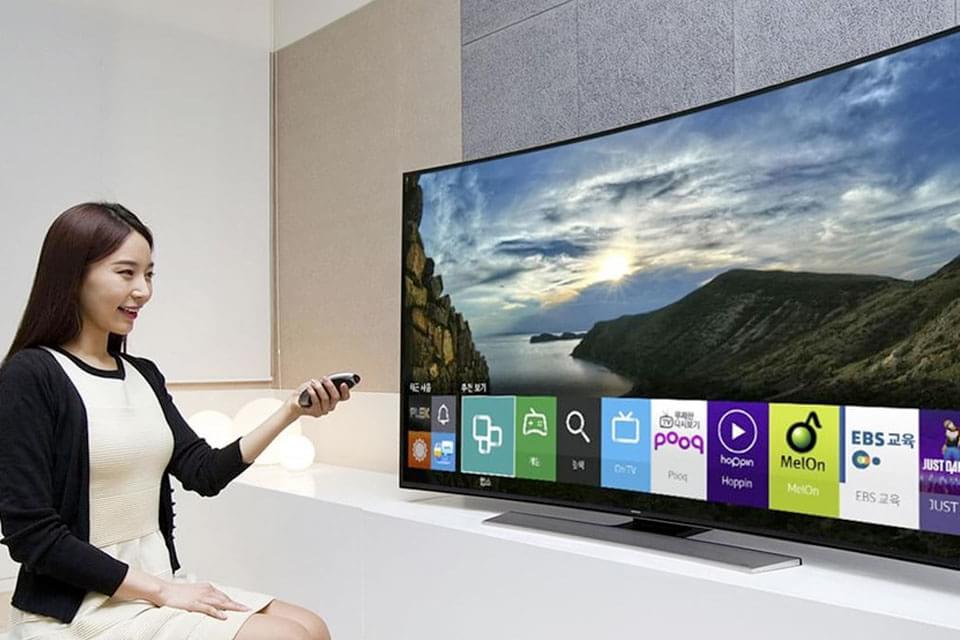 Imagem de Tizen traz novos recursos à linha de smart TVs da Samsung no site TecMundo