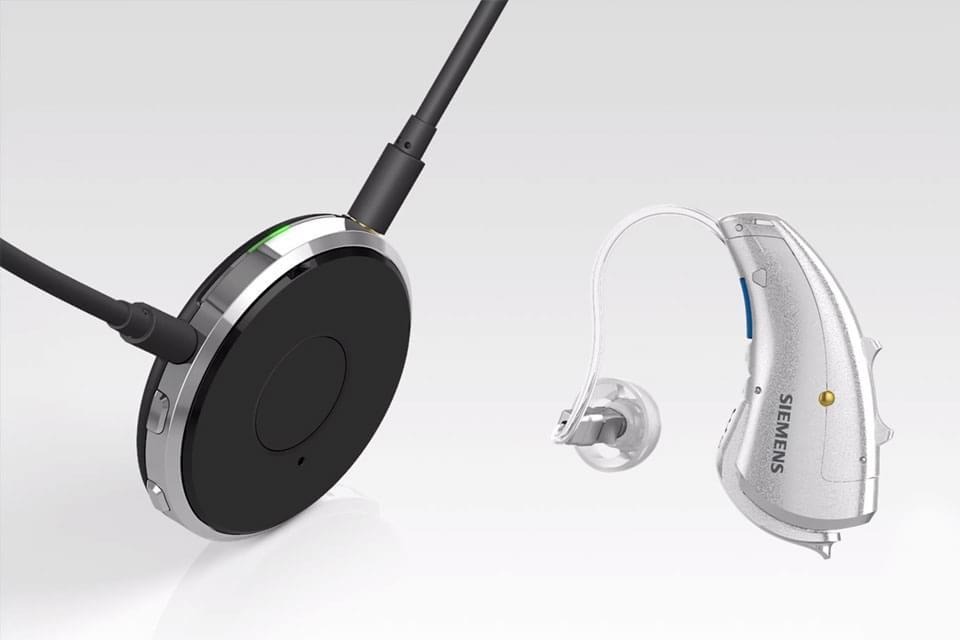 Imagem de Conheça o easyTek, a tecnologia vestível que ajuda deficientes auditivos  no site TecMundo