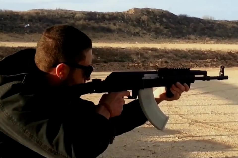 Imagem de Armas feitas por impressoras 3D estão ficando cada vez mais mortais no site TecMundo
