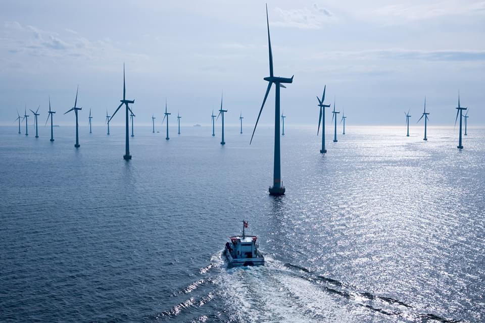 Imagem de Dinamarca estabelece um novo recorde na produção de energia eólica no site TecMundo