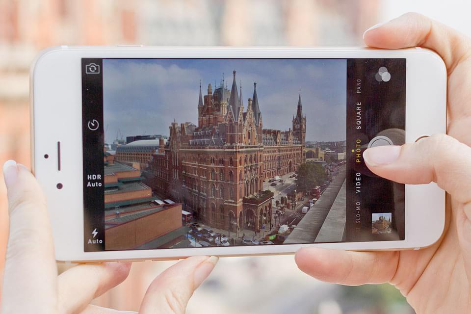 Imagem de Apple passa Nikon e vira a segunda marca de câmeras mais usada no Flickr no site TecMundo