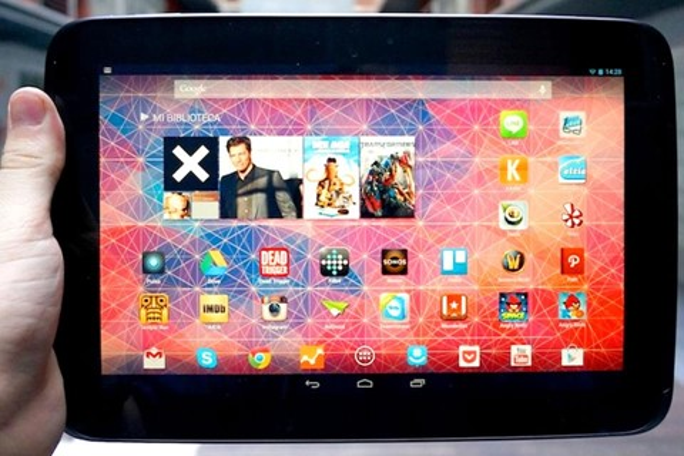 Imagem de Imagem de fábrica do Android 5.0.2 chega a mais dispositivos Nexus no site TecMundo