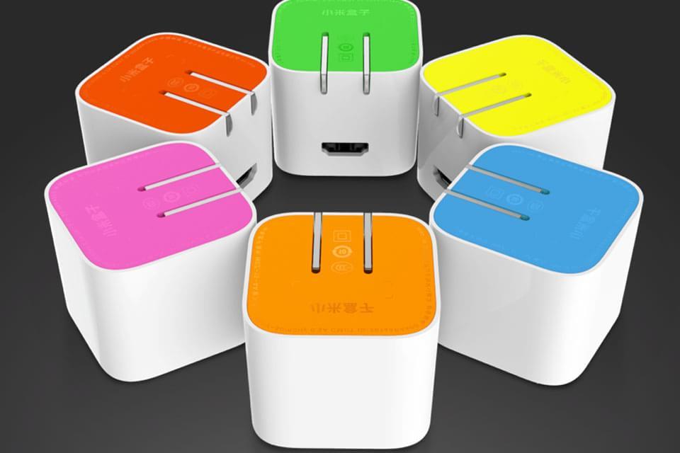 Imagem de Xiaomi lança concorrente supercompacta para o Chromecast, a Mi Box mini no site TecMundo