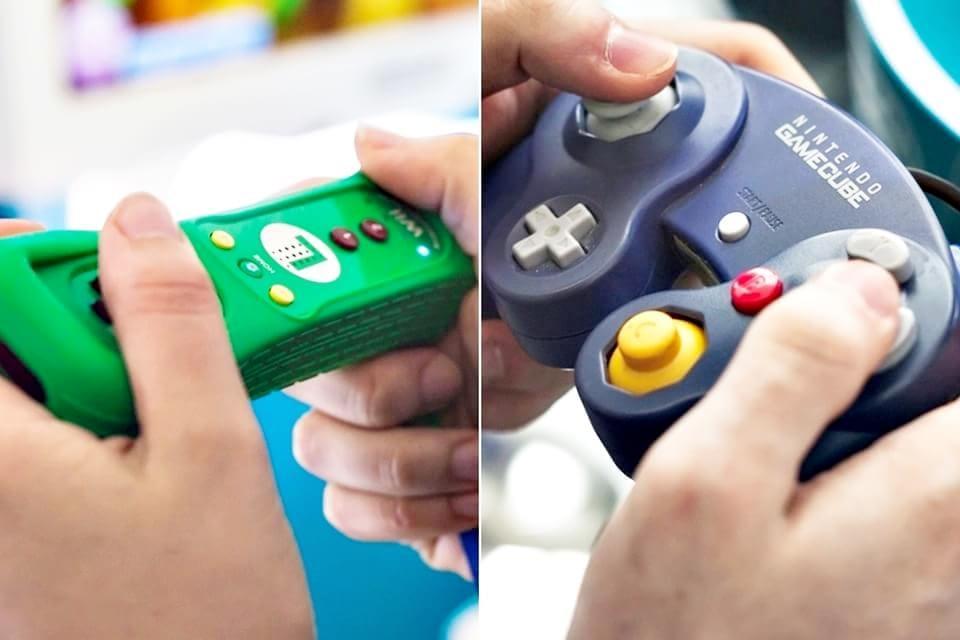 Imagem de Emulador: como rodar os jogos de Wii e GameCube diretamente no PC no site TecMundo