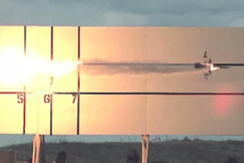 Imagem de Marinha dos EUA exibirá publicamente sua railgun na próxima semana [vídeo] no site TecMundo