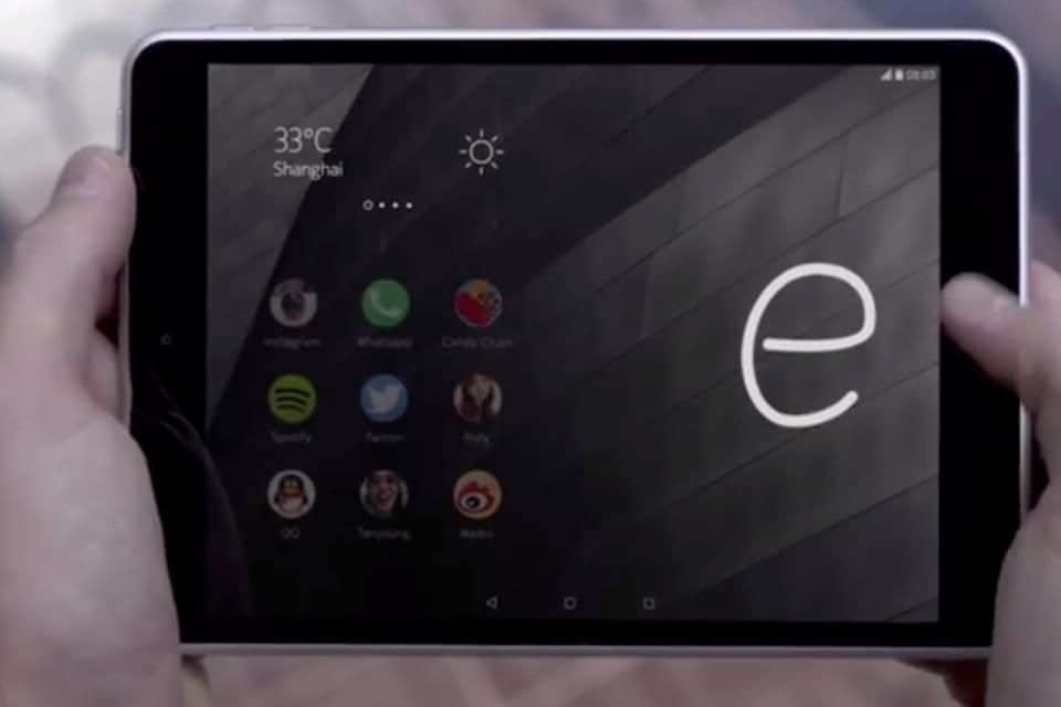 Imagem de Tablet Nokia N1 deve voltar às lojas no final de fevereiro no site TecMundo