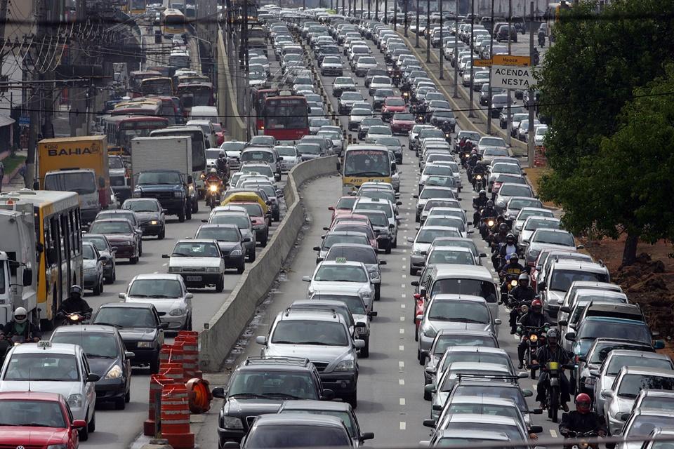 Imagem de Desafio de Mobilidade da Ford quer resolver trânsito de cidades brasileiras no site TecMundo