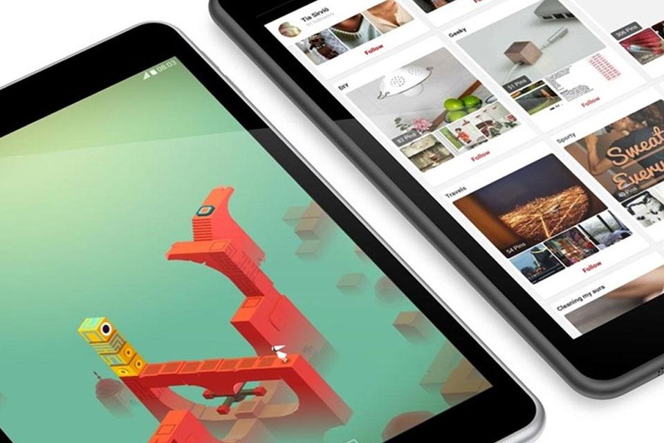 Imagem de Demanda grande demais pode ter se tornado a maior inimiga do Nokia N1 no site TecMundo