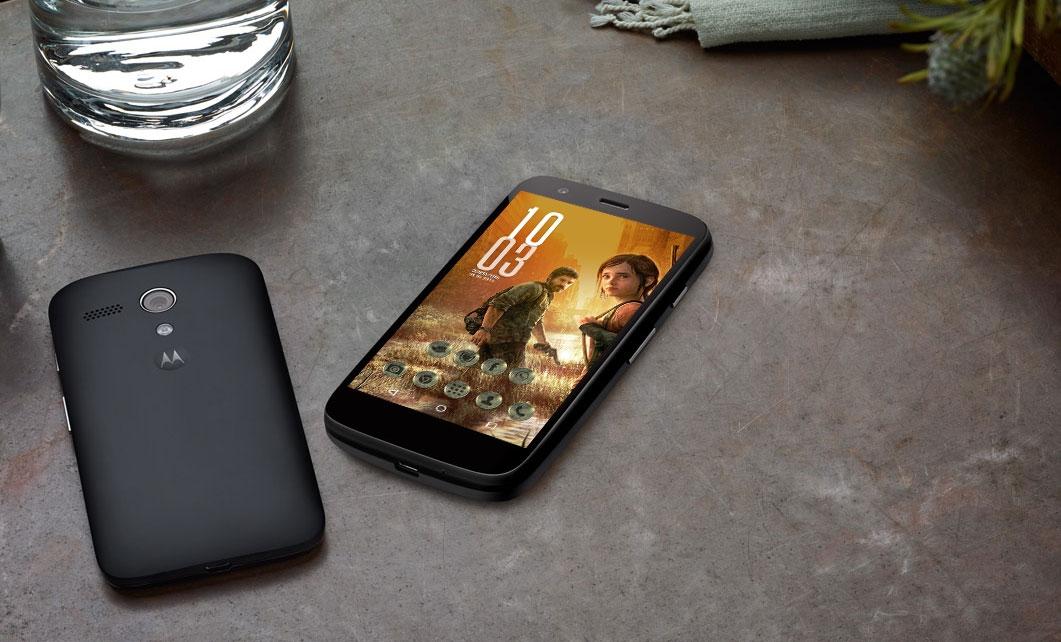 Android Tunado: The Last of Us - TecMundo