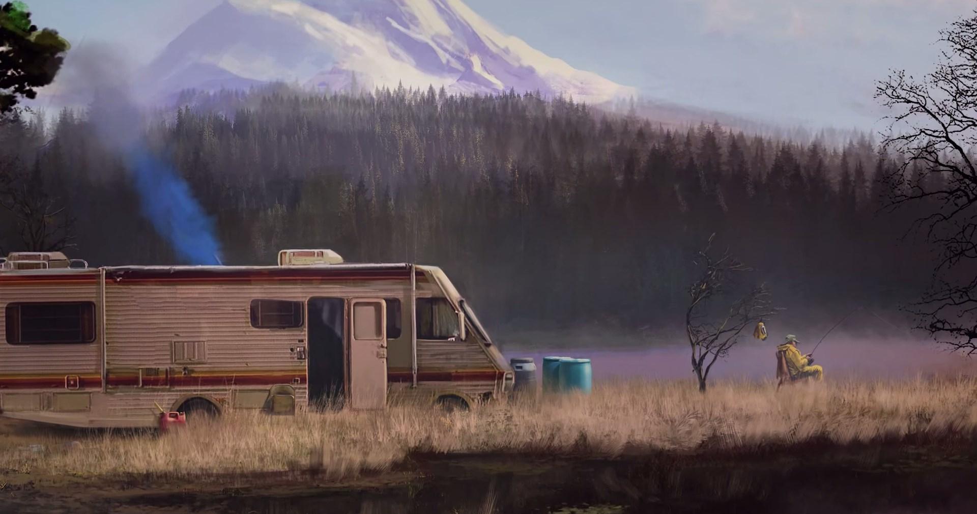Imagem de Identity: MMORPG da vida real conquista apoiadores no Kickstarter no site TecMundo