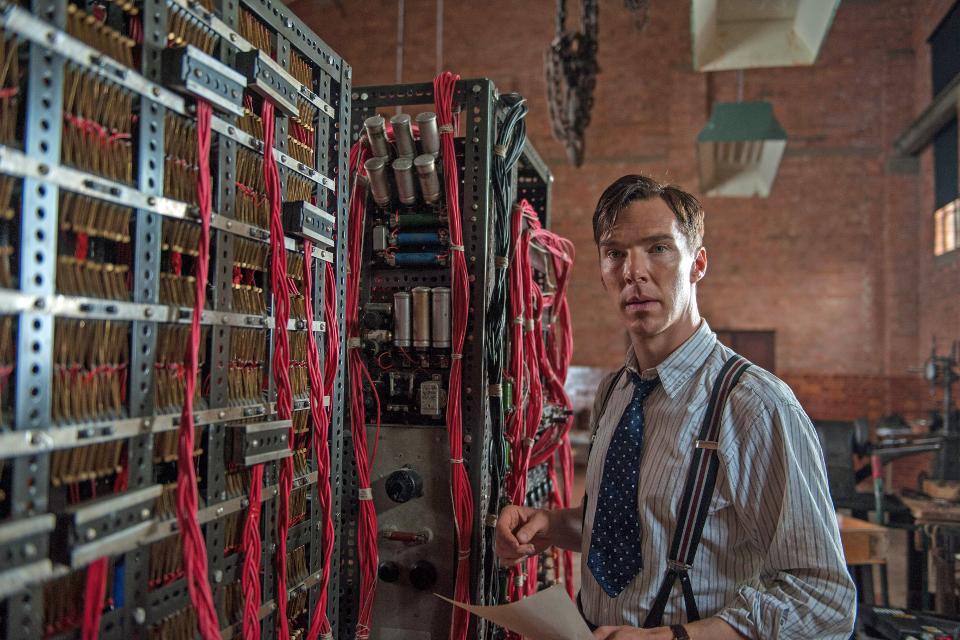"""Imagem de Assistimos ao filme """"O Jogo da Imitação"""", um dos favoritos ao Oscar 2015 no site TecMundo"""
