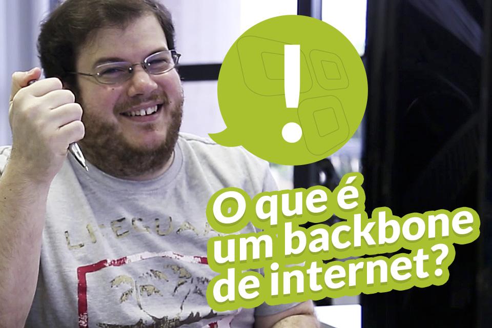 Imagem de TecMundo Explica: o que é um backbone de internet? [vídeo] no site TecMundo