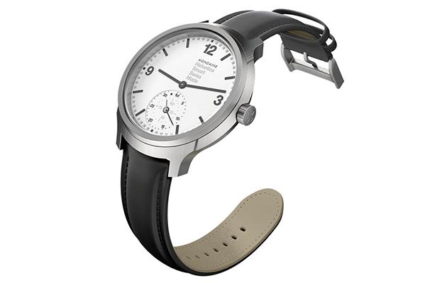 117cd2b30bf Fabricantes de relógios de luxo começam a entrar no campo dos ...