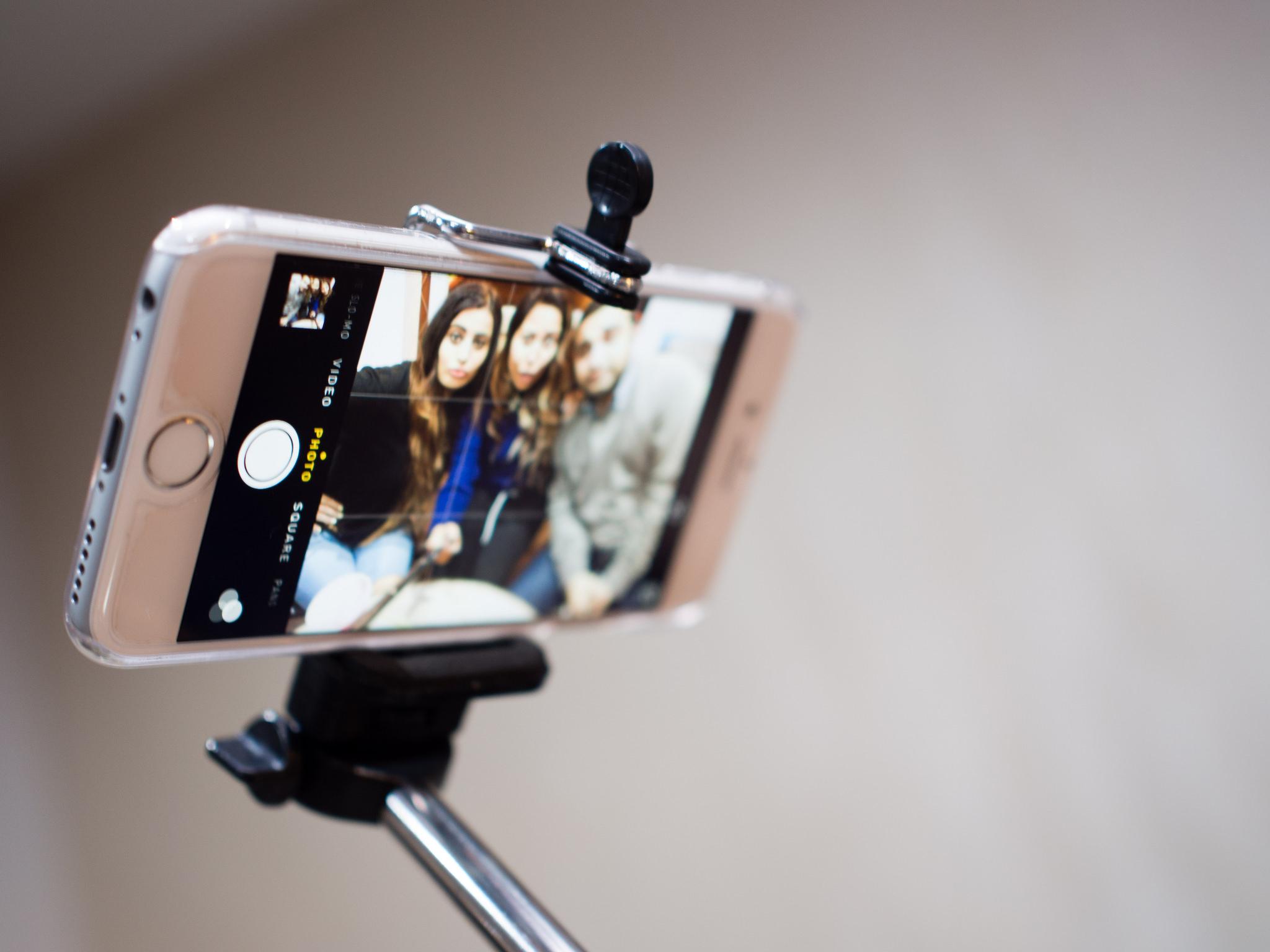 Imagem de Os 5 melhores paus de selfie para comprar em 2015 no site TecMundo