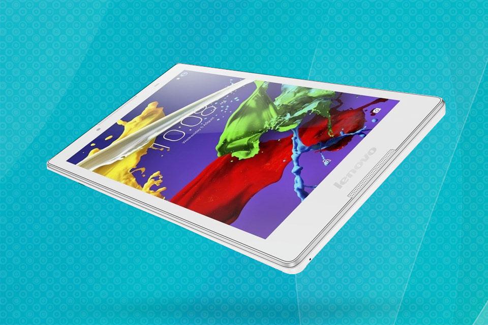Imagem de Lenovo apresenta dois novos tablets de baixo custo com som Dolby ATMOS no site TecMundo