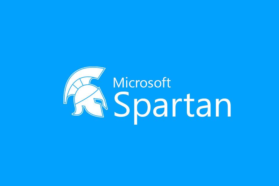 Imagem de Próxima build do Windows 10 vai incluir o navegador Spartan no site TecMundo