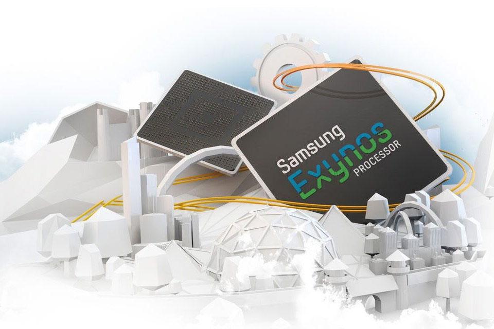 Imagem de Exynos é melhor? Samsung explica por que o Galaxy S6 não tem Snapdragon no site TecMundo