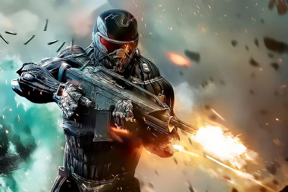 Imagem de NVIDIA vai trazer Crysis 3 e Doom 3 para o Android no site TecMundo