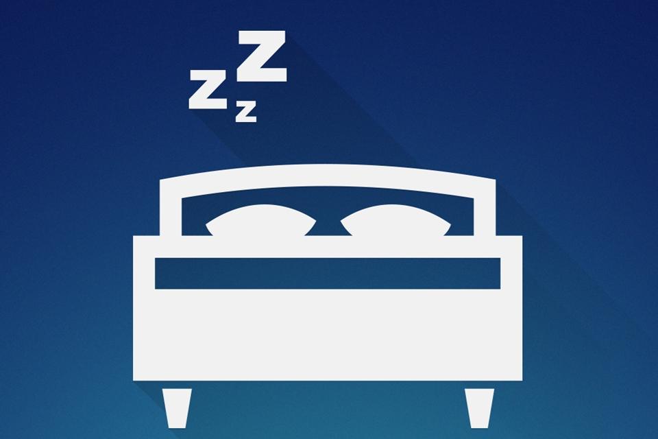 Imagem de Chega de problemas para dormir: conheça 7 apps que vão ajudar no seu sono no site TecMundo