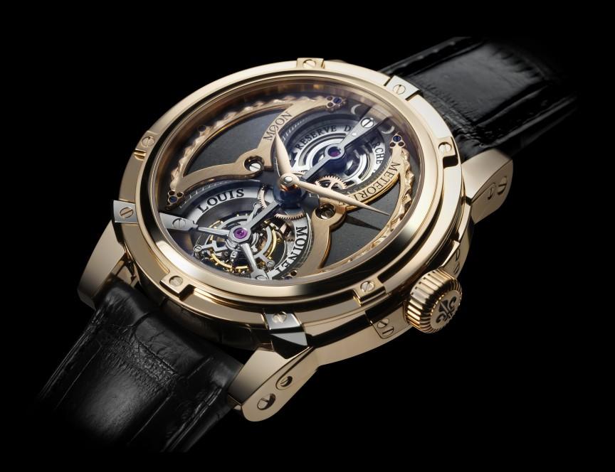 d054a49ea Prepare o bolso para os 10 relógios mais caros do mundo - Ficha ...