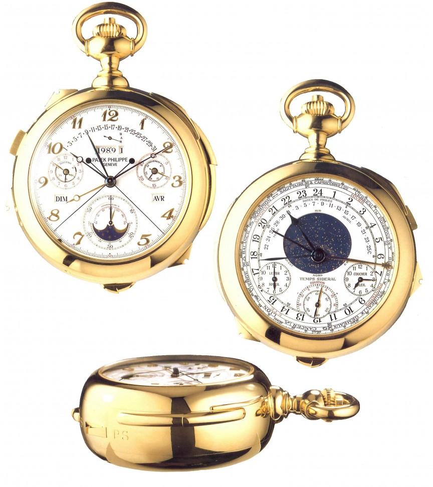 6b214179f77 Prepare o bolso para os 10 relógios mais caros do mundo - TecMundo