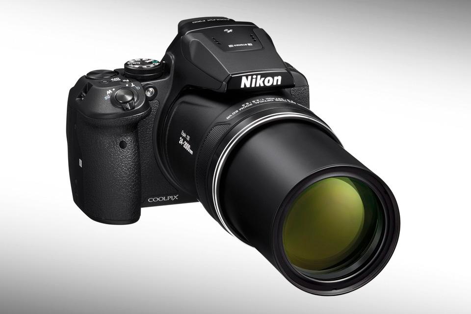 Imagem de Nikon Coolpix P900 tem zoom óptico de 83x [vídeo] no site TecMundo
