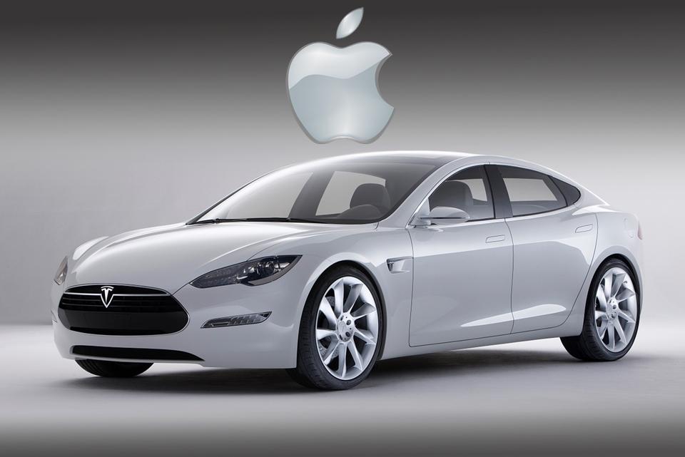 Imagem de A Apple vai comprar a Tesla Motors? Tim Cook não nega, mas foca no CarPlay no site TecMundo