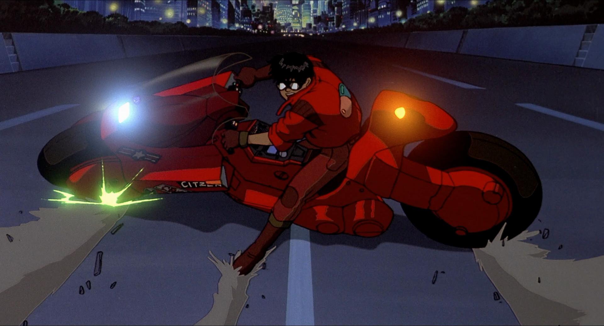 Imagem de 7 filmes de anime que você precisa assistir no site TecMundo