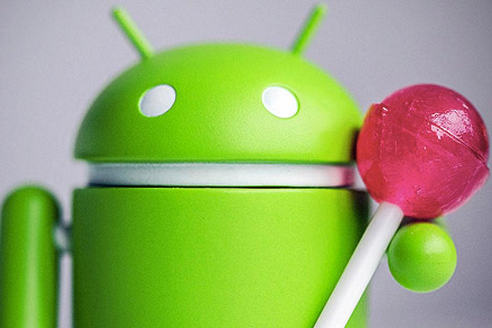 Imagem de Android 5.1 traz recurso secreto para redes VPN  no site TecMundo