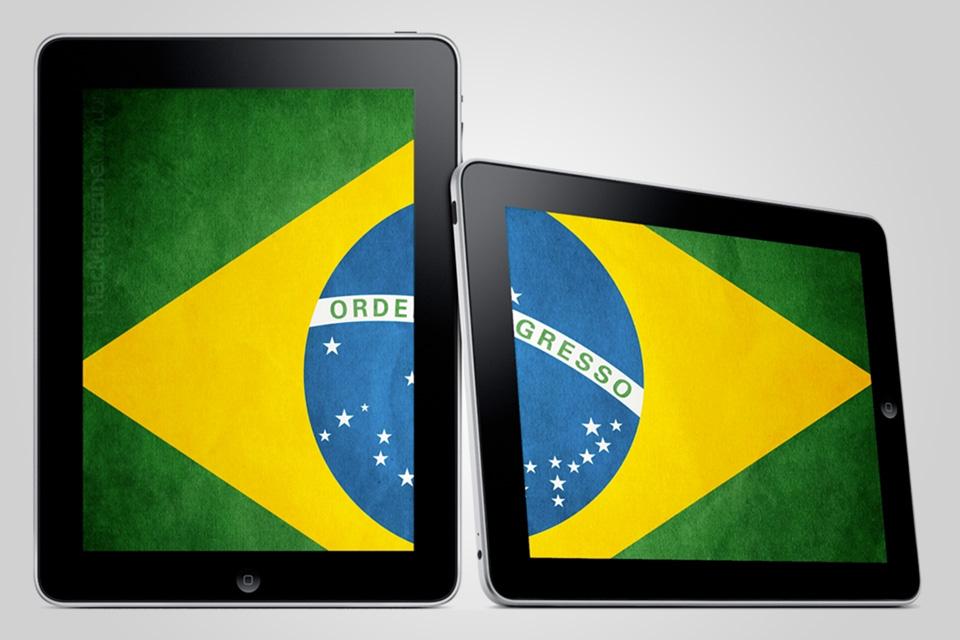 Imagem de O Brasil na visão dos apps: como eles querem nos conquistar?  no site TecMundo
