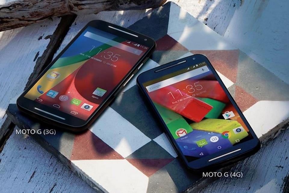 Imagem de Como diferenciar as diversas versões do Moto E, Moto G e Moto X? no site TecMundo