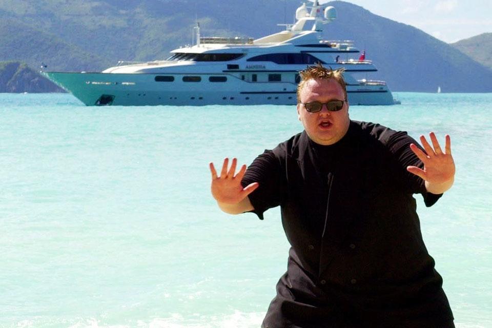 Imagem de Caso MegaUpload: EUA vencem processo para confiscar bens de Kim Dotcom no site TecMundo