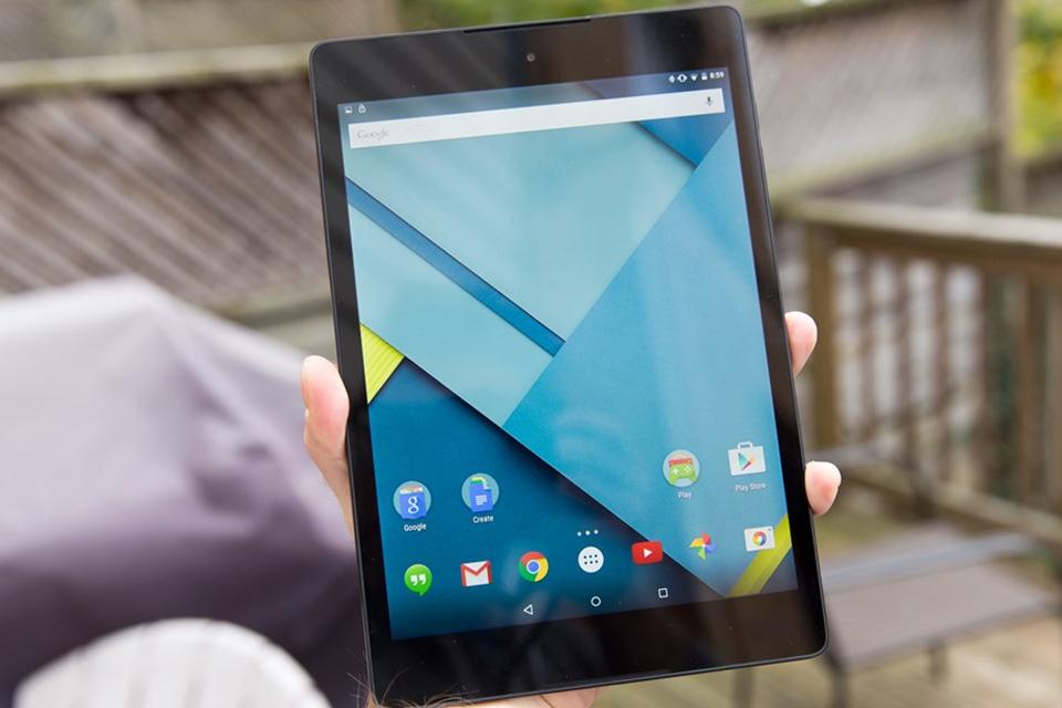 Imagem de Android: como ativar a conta de convidado em um dispositivo no site TecMundo