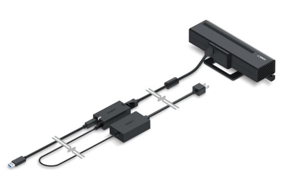 Imagem de Kinect para Windows será abandonado pela Microsoft no site TecMundo