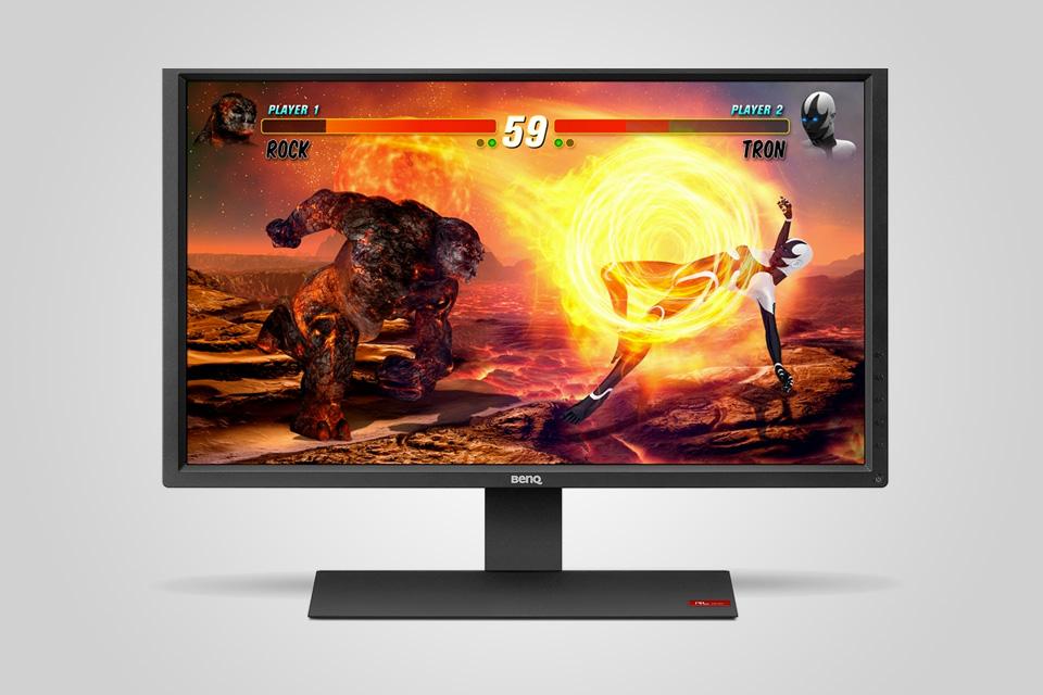 Imagem de BenQ lança monitor gamer de 27 polegadas no mercado brasileiro no site TecMundo