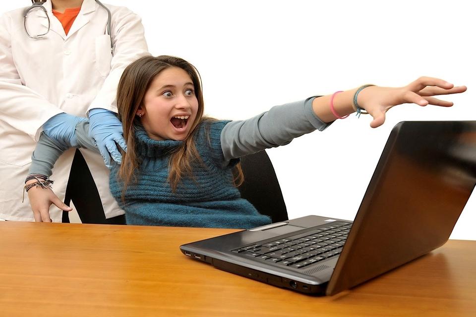 Imagem de Vício em internet: quando o acesso à web se torna uma doença no tecmundo