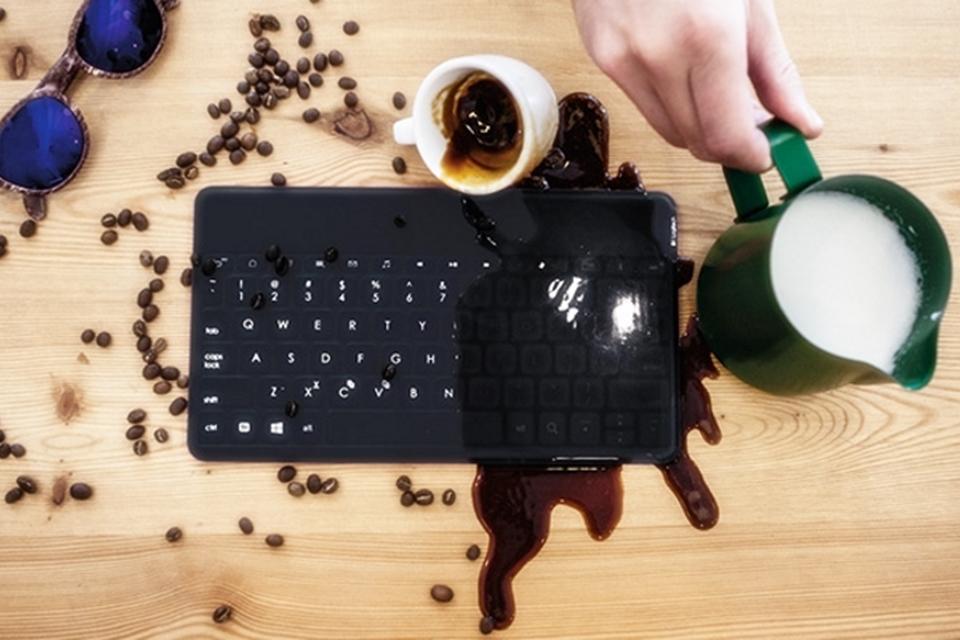Imagem de Logitech lança teclado Bluetooth compatível com Android e Windows no tecmundo