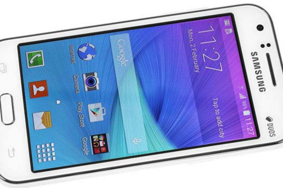 Imagem de Supostas especificações do Galaxy J5 aparecem em benchmark no tecmundo