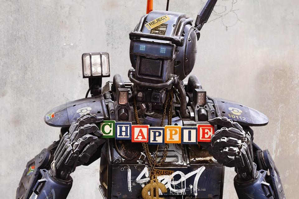 """Imagem de Assistimos ao filme """"Chappie"""", que tem robôs inteligentes e bom humor no tecmundo"""